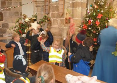 Christmas Carols at St Michaels Church