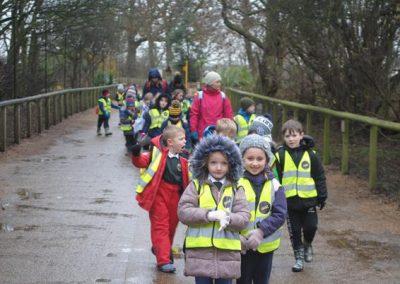 Yorkshire Wildlife Park